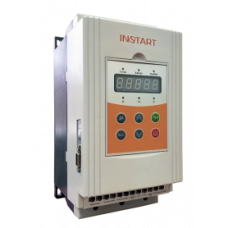 Устройства плавного пуска SSI-500/1000-04